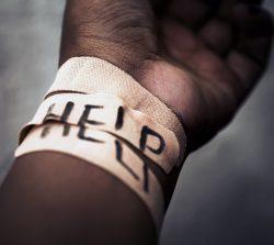 Self-harm Mental Health